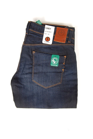Kuyichi Candy 80-48 Low Lean Bootcut 1