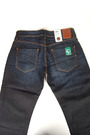 Kuyichi Candy 80-48 Low Lean Bootcut 8