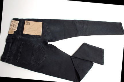 amsterdenim kees black used 4