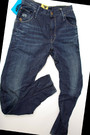 gstar arc sd loose tapered graz denim 2