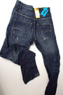 gstar arc sd loose tapered graz denim 4