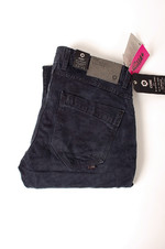 jack & jones mike comfort fit navy 1