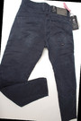 jack & jones mike comfort fit navy 5