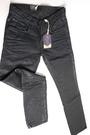 Kuyichi Rick Slim Black In Black 2