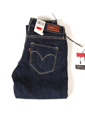 Levis Bold Curve Skinny 058030002 1