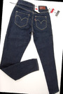 Levis Bold Curve Skinny 058030002 4
