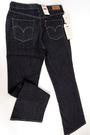 Levi's Demi Curve Classic Bootcut Dry 04702