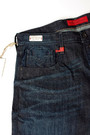 Replay Anbass M914 Blue Black Fort Denim 2