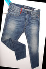 Replay Anbass M914 Crosshatch Indigo Comfort Denim 2