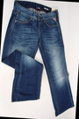 Replay Jeans WV580R Janice Light Vintage 2