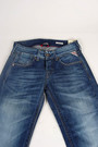 Replay Jeans WV580R Janice Light Vintage 3